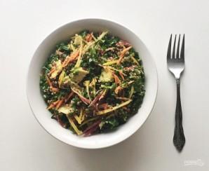 Салат из авокадо - фото шаг 10