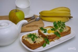 Необычные тосты к завтраку - фото шаг 10