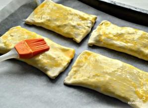 Самса с картофелем - фото шаг 7