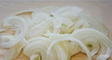 Рецепт салата из моркови по-корейски - фото шаг 4