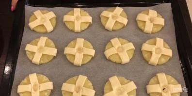 Очень простое печенье с ананасами - фото шаг 3