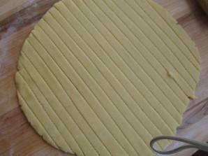 Пирог с вареньем - фото шаг 5