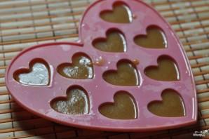 Домашние конфеты ириски - фото шаг 4