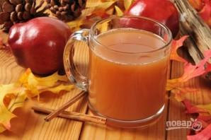 Сидр яблочный - фото шаг 7
