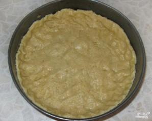 Пирог с крыжовником - фото шаг 3
