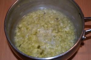 Солянка с картошкой - фото шаг 4