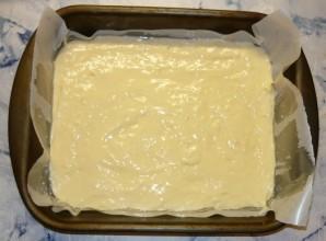 "Торт ""Двойка"" - фото шаг 4"