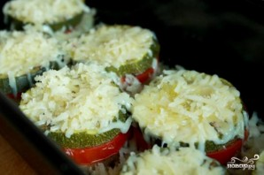 Овощной тиан - фото шаг 7
