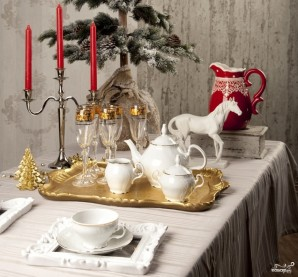 """Новогодняя утка от """"Уютерры"""" - фото шаг 10"""