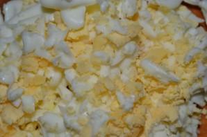 Салат из синеньких - фото шаг 3