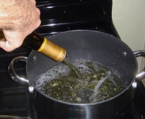 Пьяные фрикадельки - фото шаг 16