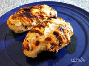 Маринад для курицы на кефире - фото шаг 3