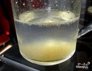 Смородиновый мусс - фото шаг 2