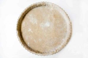 Карамельно-ореховый тарт - фото шаг 1