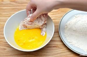 Лимонная курица - фото шаг 4