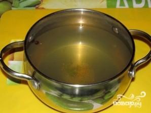 Консервированные огурцы с лимонной кислотой - фото шаг 5