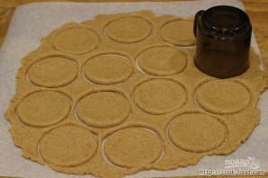 Печенье с овсяными хлопьями - фото шаг 3