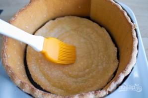 Шарлотка бисквитная (торт) - фото шаг 15