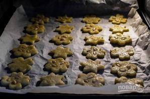 Песочное печенье рассыпчатое - фото шаг 3