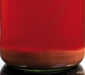 Вино из клубники - фото шаг 5