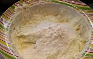 Творожный тортик - фото шаг 8