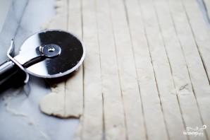 Тесто для яблочного пирога - фото шаг 7