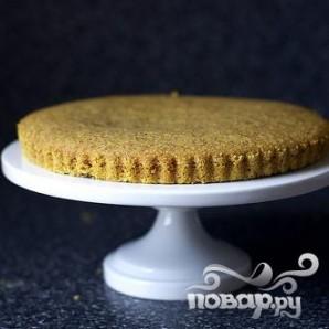 Пирог с орехами пекан - фото шаг 5