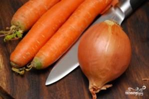 Куриный суп для похудения - фото шаг 2