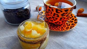 Витаминная смесь из лимона - фото шаг 3