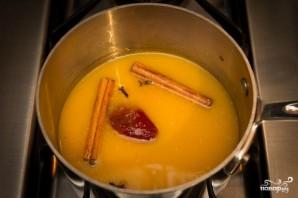 Cоус для утиной грудки апельсиновый - фото шаг 2