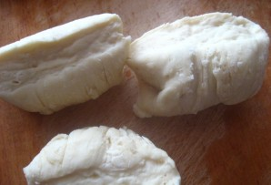 Пирожки картофельные с грибами - фото шаг 5