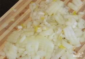 Штрудель с мясом и картошкой - фото шаг 5