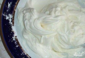 Торт миндальный - фото шаг 4