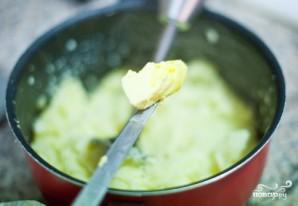 Картофельное пюре с грибами - фото шаг 5