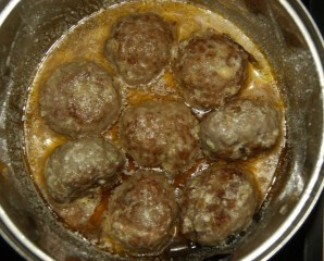 Зразы с грибами и сыром - фото шаг 5