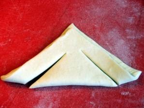 Грибные пирожки - фото шаг 2