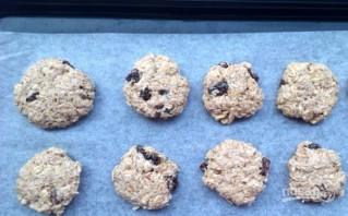 Овсяное печенье с кефиром - фото шаг 8
