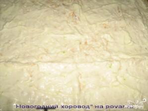 Закуска из лаваша - фото шаг 8