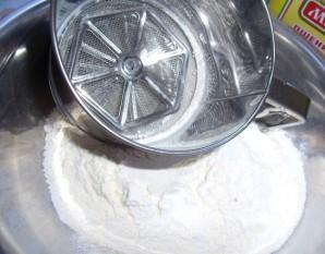 Быстрое сдобное тесто для пирожков - фото шаг 2