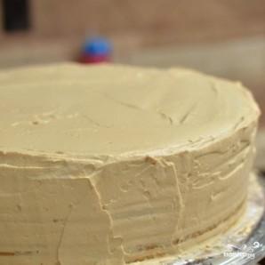 Медовый торт - фото шаг 14