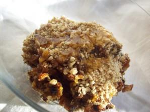 Конфеты из сухофруктов и орехов - фото шаг 5