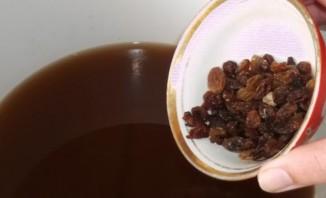 Квас на солоде без дрожжей - фото шаг 2