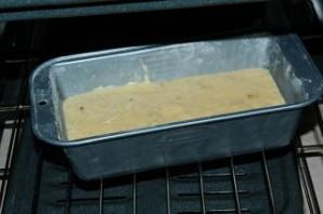 Банановый кекс с орехами - фото шаг 6