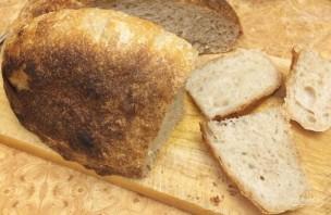 Тартин (хлеб) - фото шаг 8