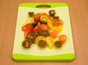 Бараньи ребрышки с овощами - фото шаг 5