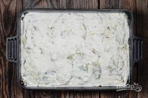 Говядина с картофелем и баклажанами - фото шаг 8