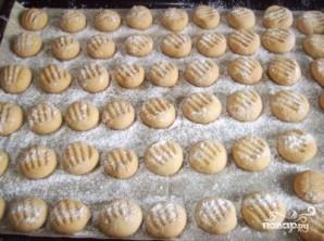 Печенье на майонезе - фото шаг 8