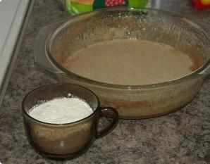 Бисквит за 5 минут - фото шаг 3