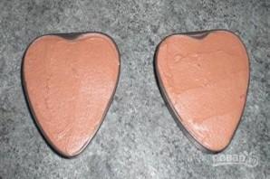"""Шоколадный десерт """"Маркиза"""" на 14 февраля - фото шаг 3"""