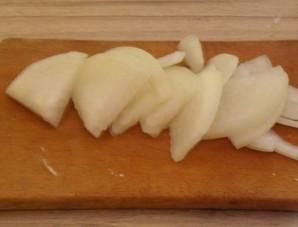 Курица с имбирем в духовке   - фото шаг 1